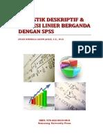 Print Book SPSS Regresi Linier Ganda