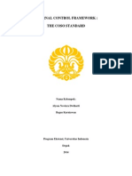 Rangkuman Coso Standard