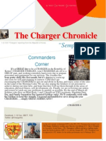 1-12 CAV BN Newsletter (Issue 1 Vol 1)