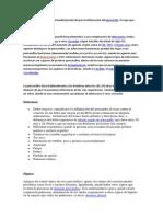 La pericarditis es una enfermedad producida por la inflamación del pericardio