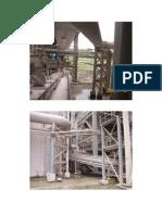 Preduster In Cement Plant