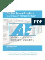 CCR Control System Interface Handbook_6jun2012
