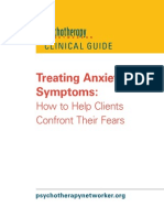 Anxiety Free Report