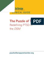 DSM Trauma Free Report(1)