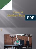 Matts Photoshoot