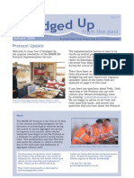 Dredged Up from the Past - Issue 5 - Archaeology Finds Reporting Service Newsletter