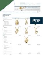Buy Religious Jewellery Online in India With Latest Designs 2013 _ BlueStone