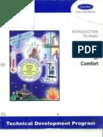 ABCs of Comfort