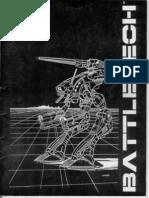 Battletch Reglamento Escaneado Castellano Ocr