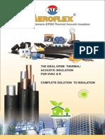 Aeroflex Insulation
