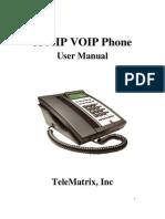 3300ip Manual