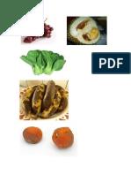 Gambar Makanan Yang Masih Baik Dan Rosak