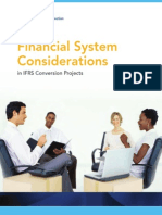 Financial System IFRS