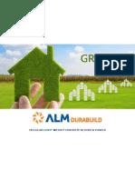 Alm Durabuild Profile