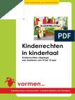 kinderrechten in kindertaal
