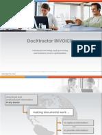 DocXtractor II English