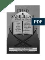 Jihad Misconception