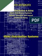 HVAC Distribution