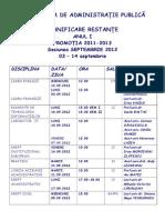 Planificare sRessstante Sept 2012 - Completata