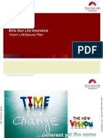 life insurance - Presentation
