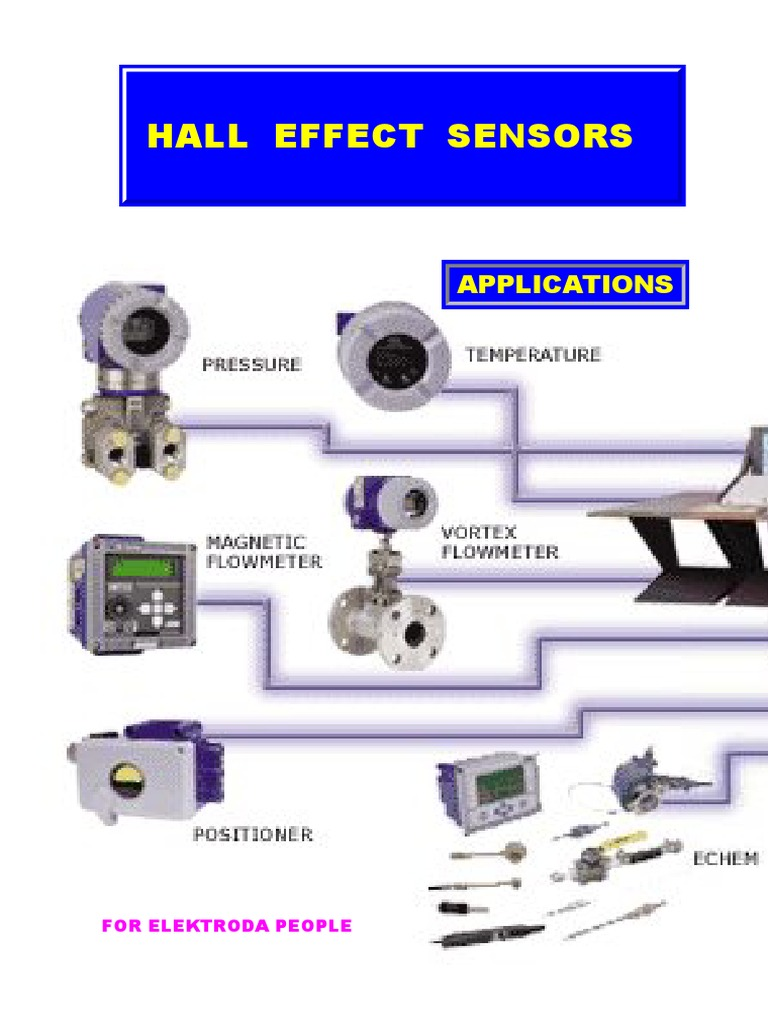 Hall Effect Sensorspdf Amplifier Bipolar Junction Transistor Reed Switches And Sensors