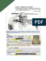 ARNAIZ Gabriel - La frase de Foucault Ocupate de tí mismo