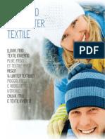 Lluvia Frio Textilinvierno