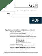 Checklist ISM Audit