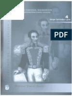Jorge Salvador Lara Antonio Jose de Sucre