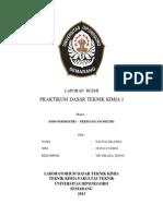 Laporan Resmi Pdtk i Teknik Kimia Universitas Diponegoro