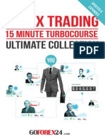 Forex trading 15 minute turbocourse ultimate collection