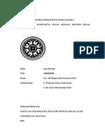 (Contoh 1) Pengukuran Konstanta Pegas Dengan Metode Pegas Dinamik