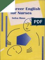 44088227 Career English for Nurses