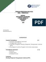 2. Manual Instrumen Literasi Membaca Saringan 1_tahun 1 2014