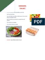 Homework - Diet - Vega Villafana Ashley