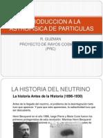 Presentacion Neutrinos