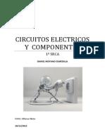 Circuitos Electricos y Componentes