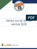Venta Social en Ventas B2B