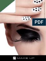 Catalog Makeup Nr8 RO
