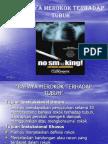 Bahaya Merokok Terhadap Tubuh (1)