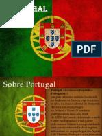 Portugal Trabalho