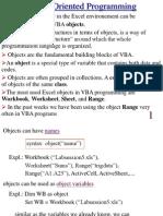VBA Code Library | Computing | Technology