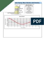 Copy of Vibration Models