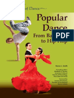 Dance in 20th Century!!!