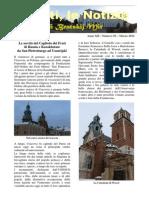 Frati Minori - Notizie da Viesti N. 03/2014