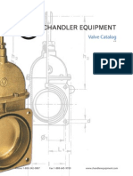 Chandler Equipment Catalog 2014