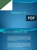 100base Sx