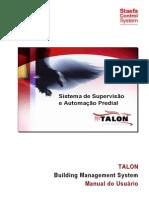 01 Talon - Manual do Usuário