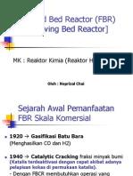 Pengantar Fluidized Bed Reactor