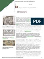Orígenes de la banca comercial en Colombia _ la banca libre, 1870-1886 _ banrepcultural